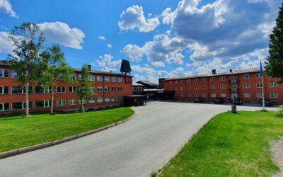 NFP høstseminar 21.- 22. oktober 2021- Røros
